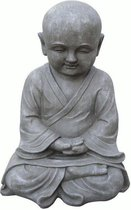 Stone-Lite Deco Tuinbeeld Shaolin 524