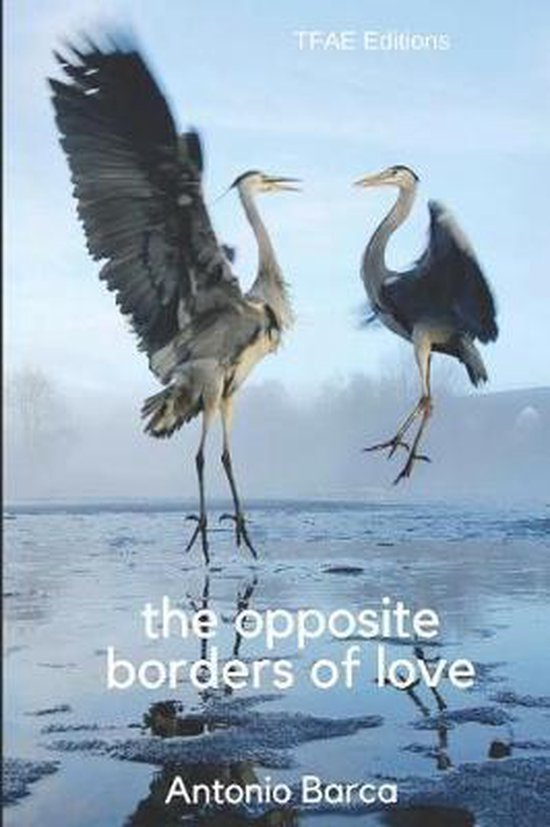 The opposite borders of love