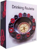 Drinking Roulette - Roulette Drankspel