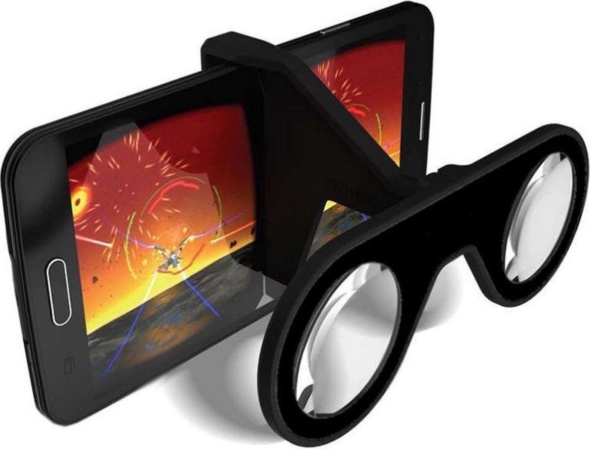Universele Mini 3D Virtual Reality Bril