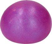 Slijm Bal  – 10 cm – Squishy – Stressbal voor Kinderen – ( assorti kleur )