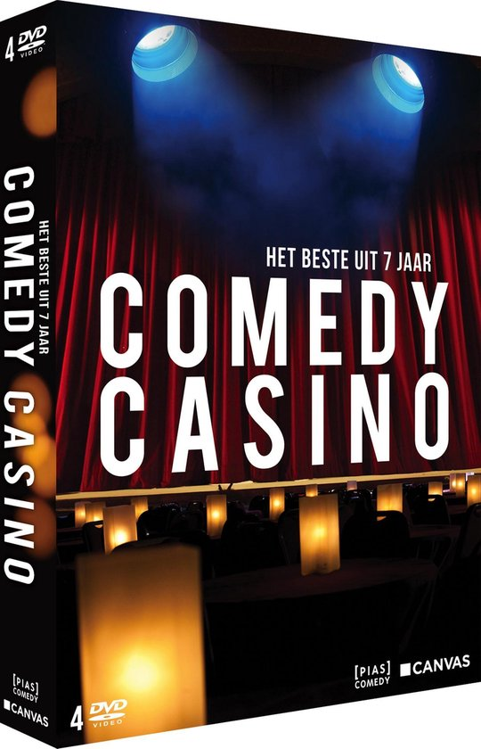 Comedy Casino Best Of