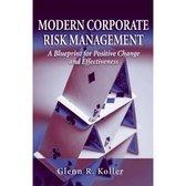 Modern Corporate Risk Management