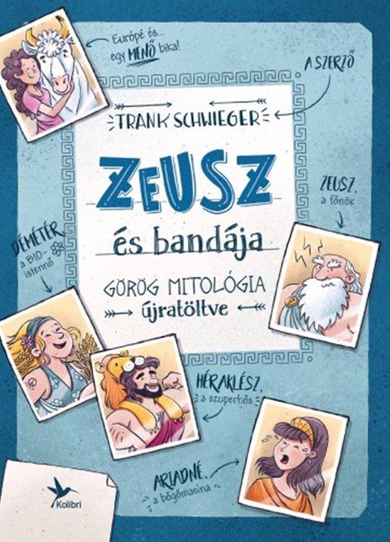 Zeusz és bandája