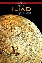 The Iliad (Wisehouse Classics Edition)