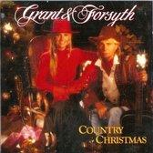 Grant & Forsyth - Country Christmas
