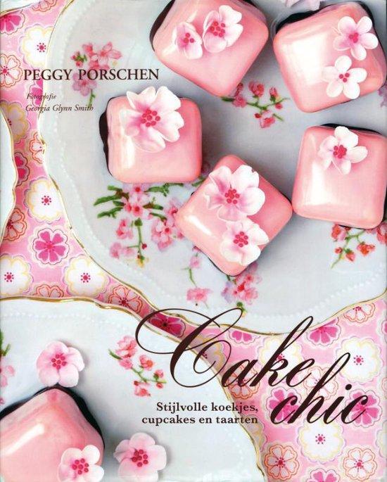 Cake chic - Peggy Porschen | Fthsonline.com
