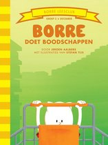 De Gestreepte Boekjes Groep 3 December - Borre doet boodschappen