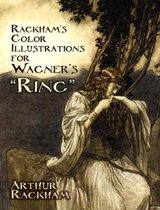 Afbeelding van Rackhams Color Illustrations for Wagners Ring