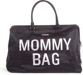Childhome Mommy bag groot - zwart