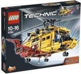 LEGO Technic Helikopter - 9396