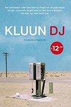 Boek cover DJ van Kluun
