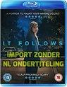 It Follows [Blu-Ray] (import)