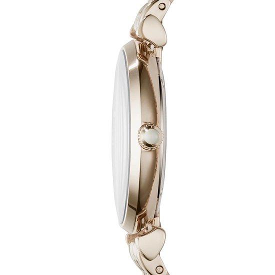 Emporio Armani Roze Vrouwen Horloge AR11059