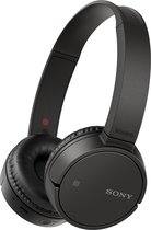 Sony WH-CH500 - Bluetooth koptelefoon - Zwart
