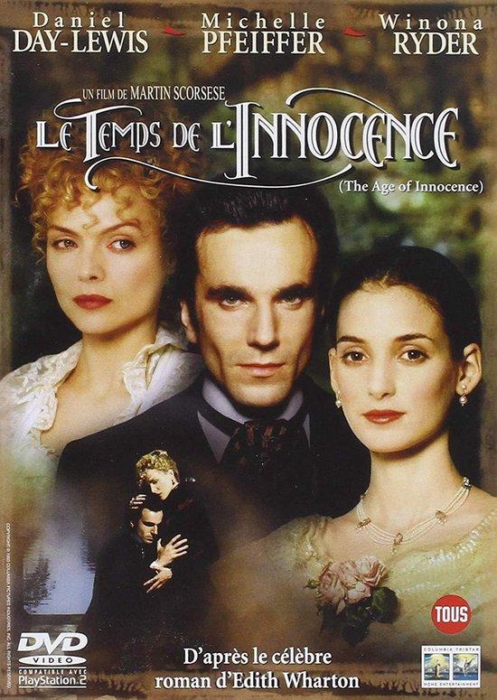 Cover van de film 'Le Temps De L'Innocence'