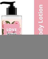 Love Beauty and Planet Bodylotion Muru Muru Butter & Rose - 400 ml