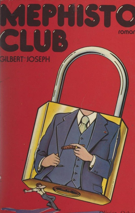 Méphisto club
