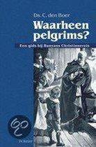 Waarheen Pelgrims