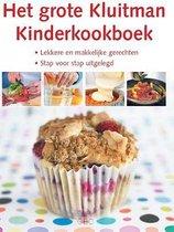 Het grote Kluitman Kinderkookboek