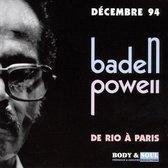 De Rio A Paris - Decembre 94