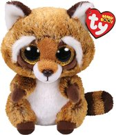 Ty Beanie Boo Rusty wasbeer 15cm