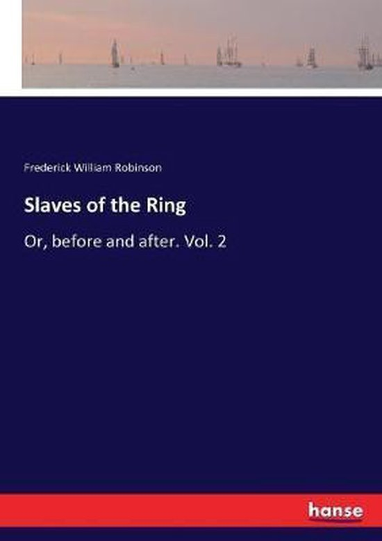 Slaves of the Ring