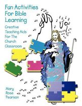 Fun Activities for Bible Learning