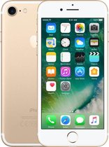 Apple iPhone 7 - Refurbished door Forza - B grade (Lichte gebruikssporen) - 128GB - Goud