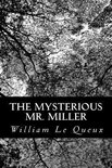 The Mysterious Mr. Miller
