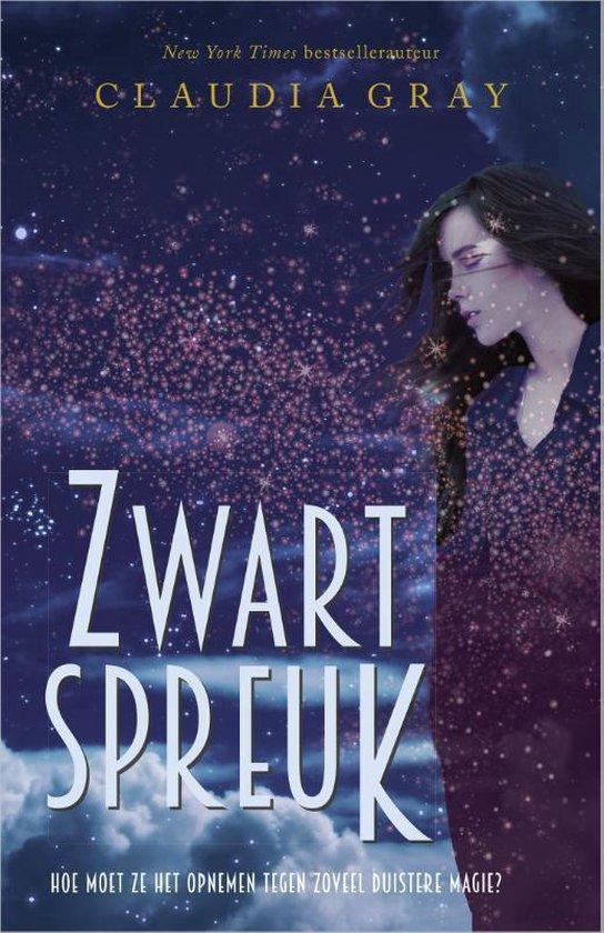Spellcaster - Zwartspreuk - Claudia Gray  