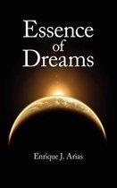 Omslag Essence of Dreams