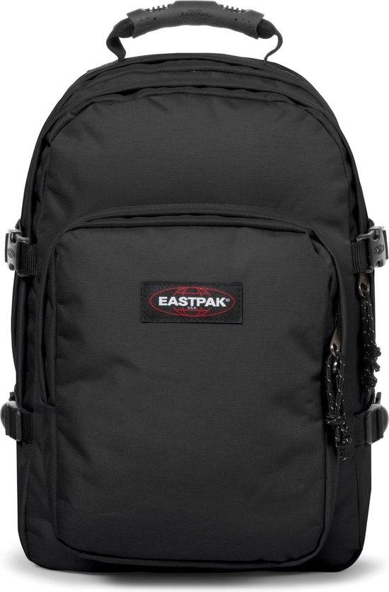 Eastpak Provider Rugzak 15 inch laptopvak - Black