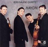 String Quartets Op.64/5 76/2 77/1