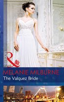 The Valquez Bride (Mills & Boon Modern) (The Playboys of Argentina, Book 1)