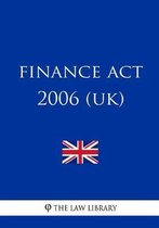Finance Act 2006 (UK)