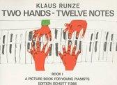 Two Hands, Twelve Notes, Book 1