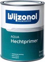 Wijzonol Aqua Hechtprimer, Wit - 1 liter
