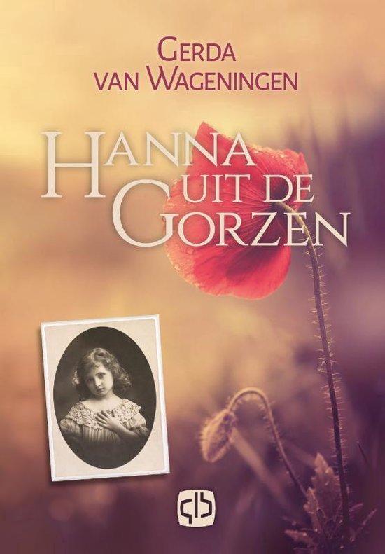 Hanna uit de Gorzen - Gerda van Wageningen |