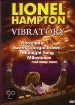 Lionel Hampton - Vibratory (Import)