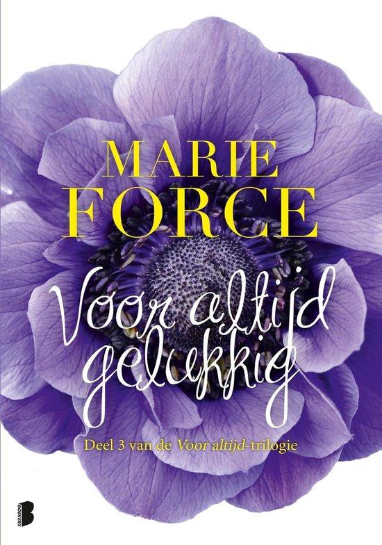 Voor altijd 3 - Voor altijd gelukkig - Marie Force pdf epub