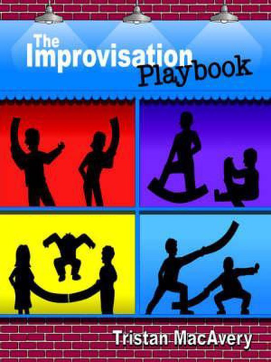 The Improvisation Playbook