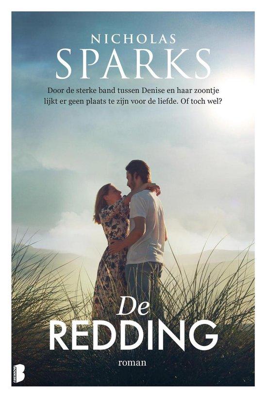 De redding - Nicholas Sparks |