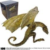 Game of Thrones - Rhaegal sculptuur