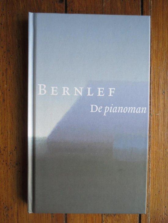 De Pianoman - J. Bernlef |