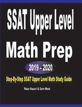 SSAT Upper Level Math Prep 2019 - 2020