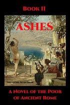 Omslag Ashes Book II