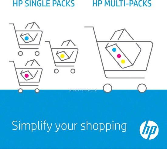 HP 951XL Officejet value pack, 75 vel/A4/210 x 297 mm - HP
