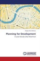 Planning for Development