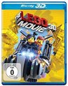 The LEGO Movie (3D & 2D Blu-ray) (Import)
